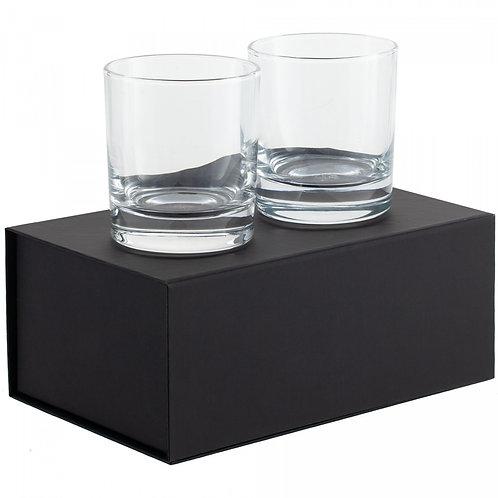 Набор стаканов для виски Leste