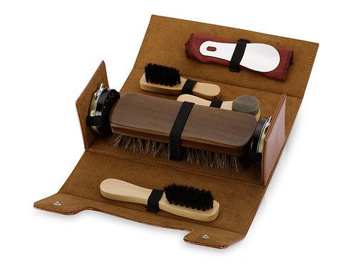 Набор для чистки обуви Brost