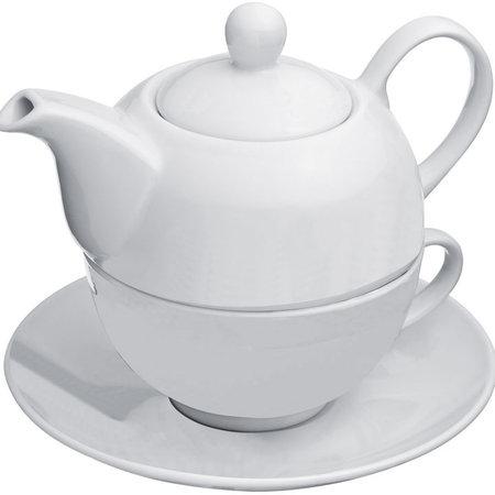 Набор для чая Oroshi: чайная пара и чайник
