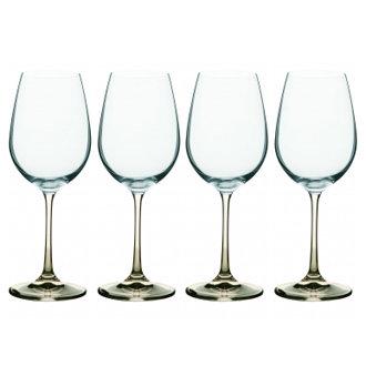 Набор Cortese: 6 бокалов для вина