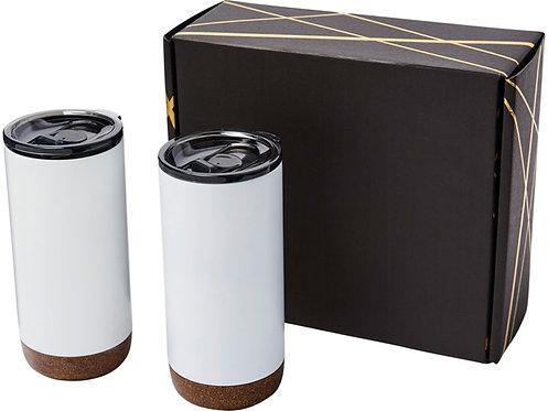 Подарочный набор Kopp: 2 термокружки