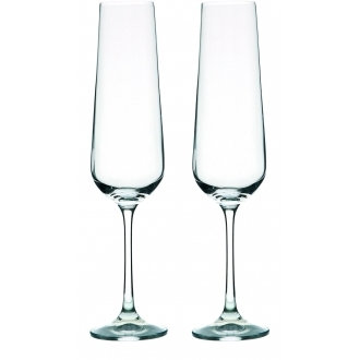 Набор Viento: 2 бокала для шампанского