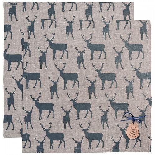 Набор салфеток Oh Deer