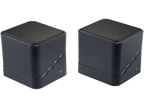 Набор Bluetooth-колонок MixMaster