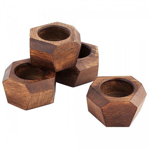 Набор подсвечников Wood