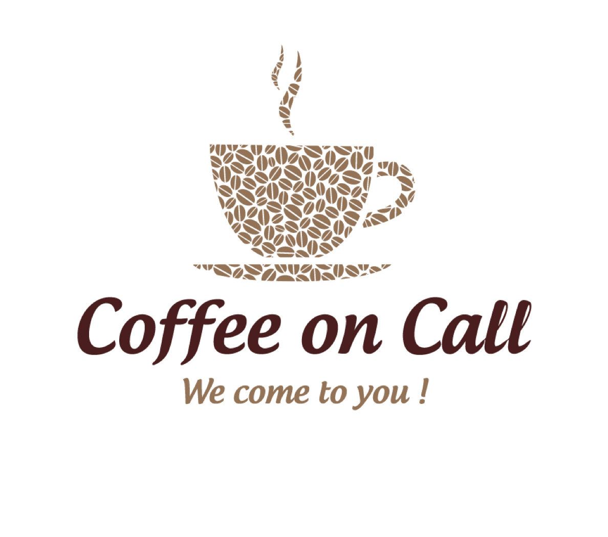 Coffee on Call Logo