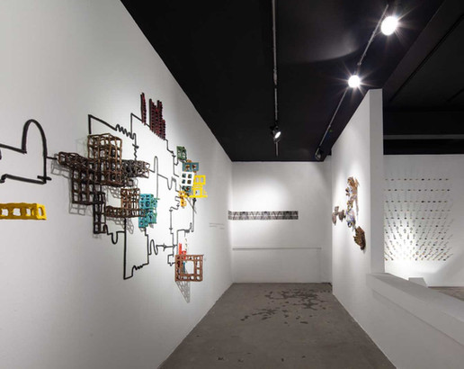 Connect/Disconnect, The Private Museum, Singapore