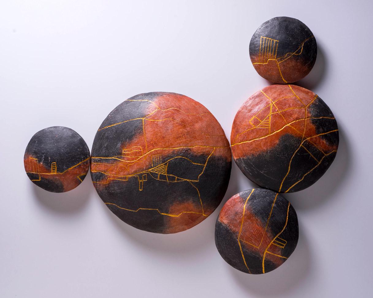 Mappa Mundi Series