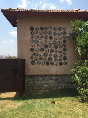 Upla, Art Ichol, Madhya Pradesh