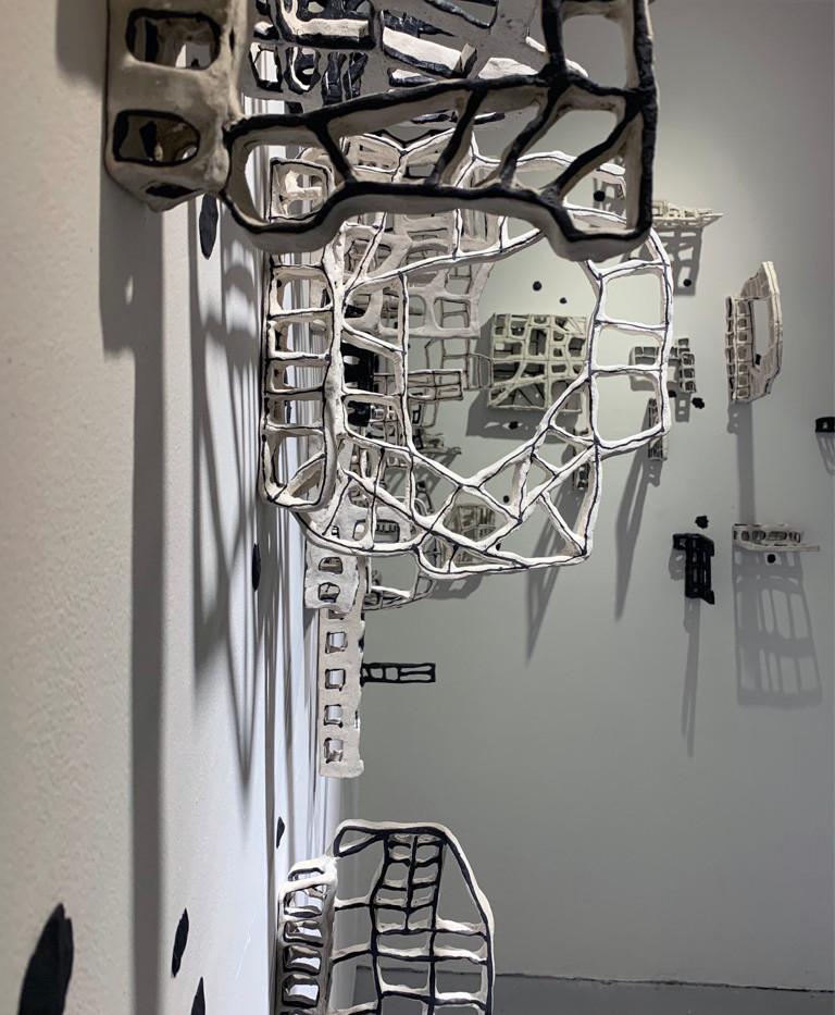 Ceramic- Window series