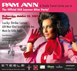 PAM ANN Event