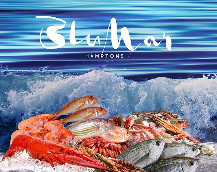 BLU MAR Restaurant