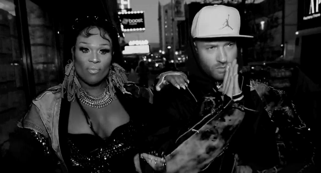 """Harlem Cleopatra"" Music Video"