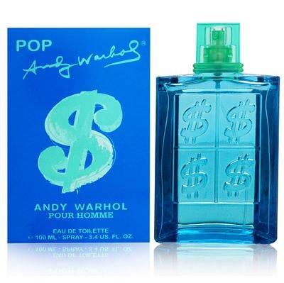 ANDY WARHOL Fragrance