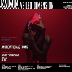KAIMIN NYFW Sept 2018 Invite