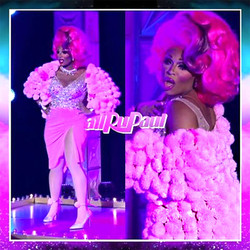 PEPPERMINT - RUPAUL'S DRAG RACE