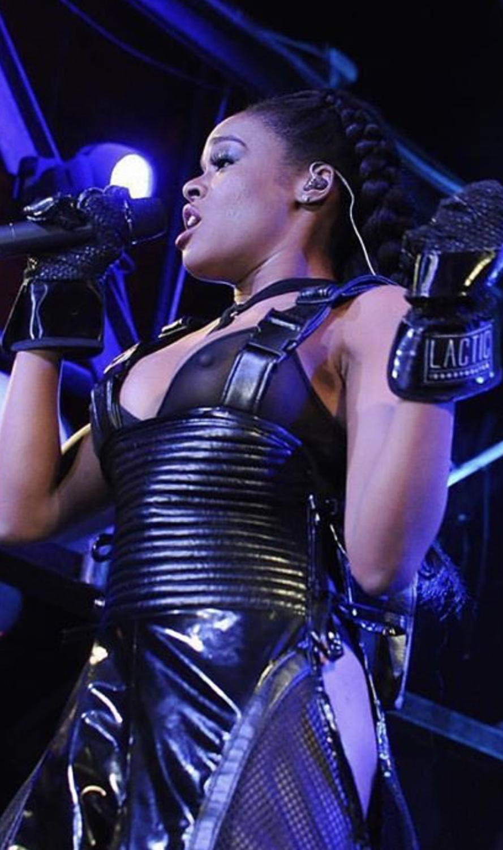Azealia Banks SLAY-Z Tour, Philly