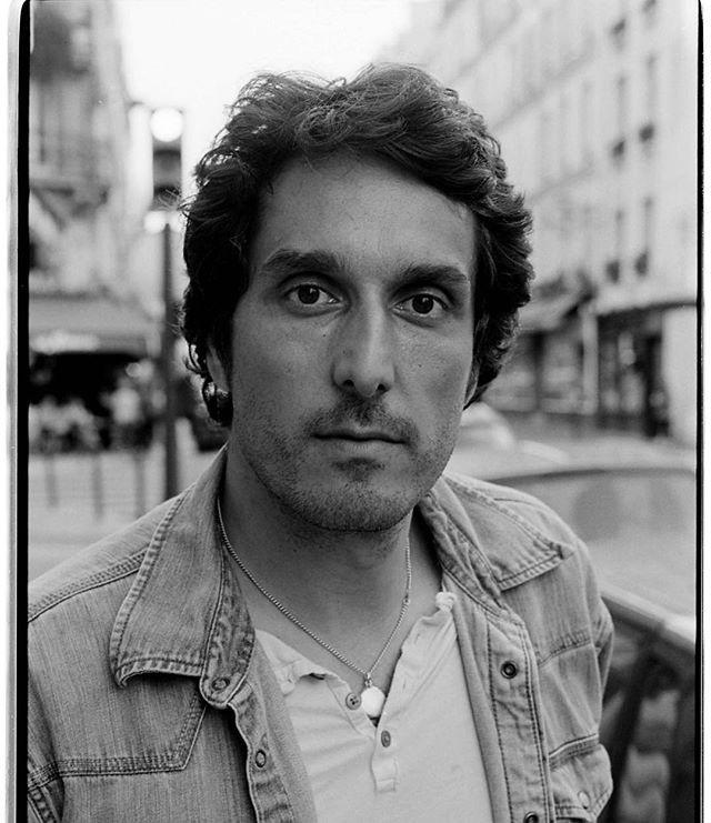 #archive _vincentelbaz #thestreet #paris