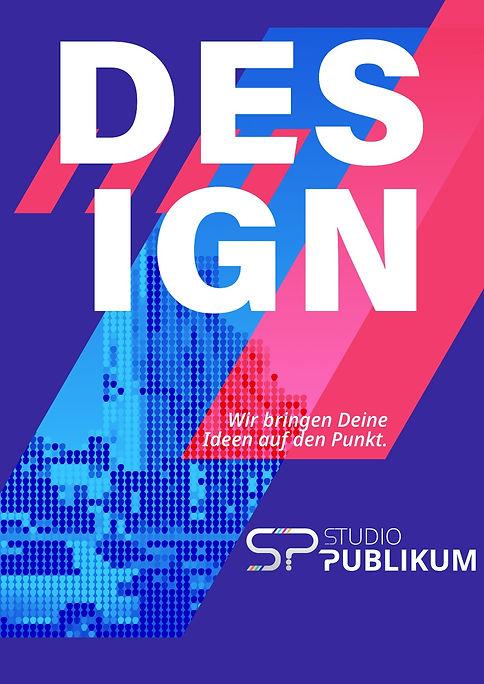Poster | Grafikdesign | Plakat Design | Flyer