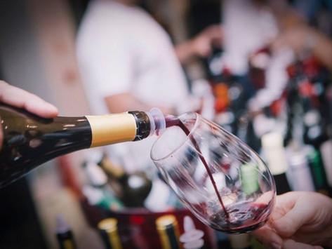 Vinho fino brasileiro assume vice-liderança no mercado nacional em 2020