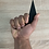 Thumbnail: Omega B-2 Stealth Tool / (G10) Non-Mettalic