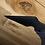 Thumbnail: Omega B-2 Stealth BLACK / (G10) Non-Mettalic