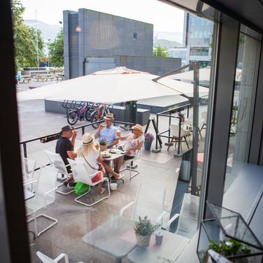 Kafe Kremmergaarden