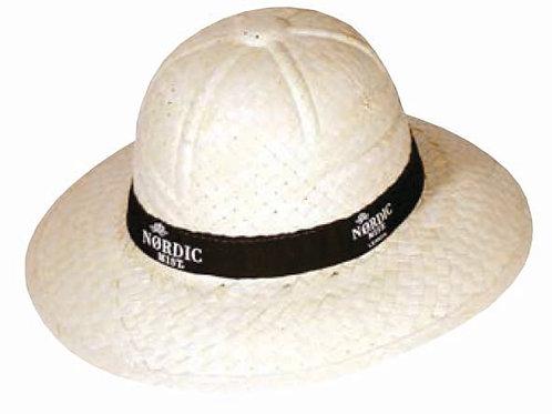 Плетеные шляпки с лентой Путешественник