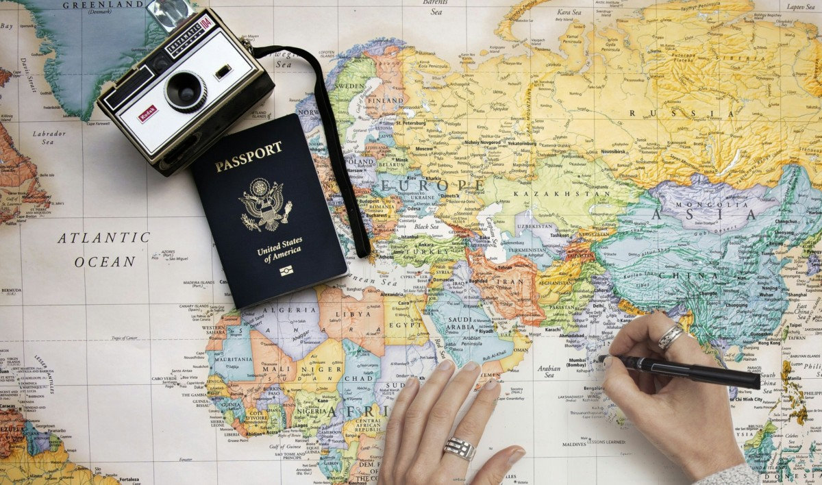 Spanish for  travellers - Online course