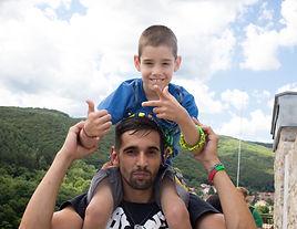 baseball sports hungary slovakia europe children ministry