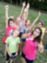 summer camp hungary missions gospel