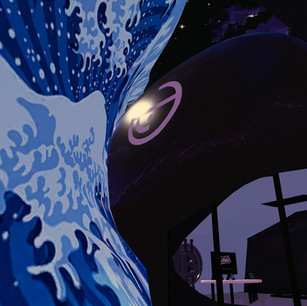 $Whale HQ