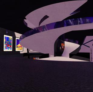 SuperRare Gallery