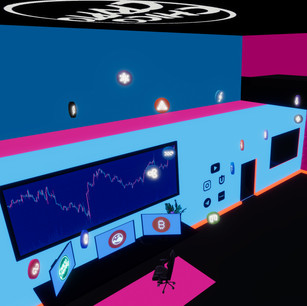 Chico Crypto Interior