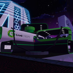 Game Credits HQ