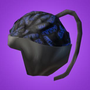 Legendary Open Source headgear