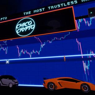 Chico Crypto HQ