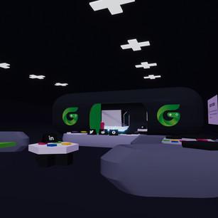 Game Credits Interior