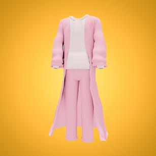 Unique RAC outfit