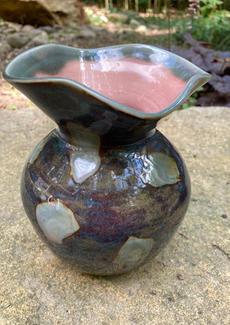 Splotch Vase
