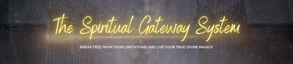 Spiritual Gateway FB Group Cover 1854x40