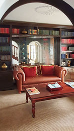 Hermanus Accommodation _ Pelagus Guest House _ Library