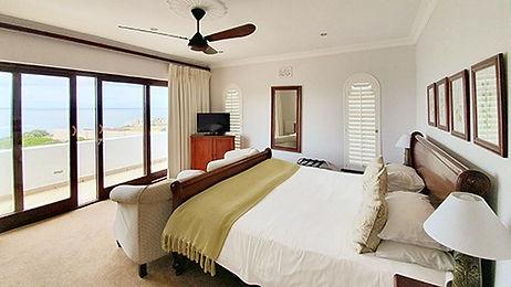 Hermanus Accommodation _ Pelagus Guest House _ Sea View