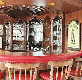 Hermanus Accommodation _ Pelagus Guest House _ Honesty Bar