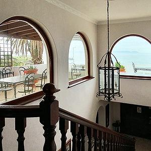 Hermanus Accomodation _ Pelagus Guest House _ Staircase