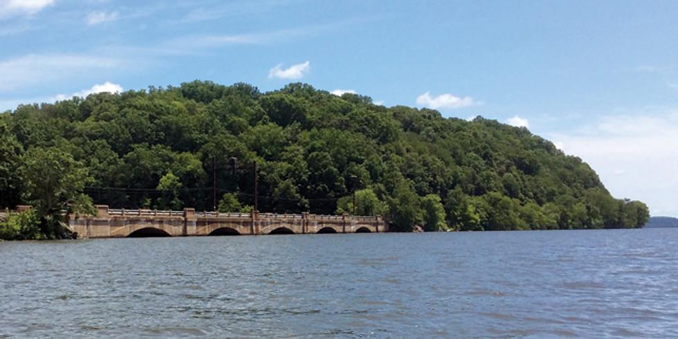 Event #6: Conowingo Reservoir