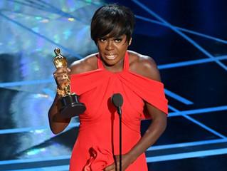 Viola Davis' Oscar Speech, REVISED