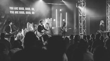 3 myths found in articles on worship leading