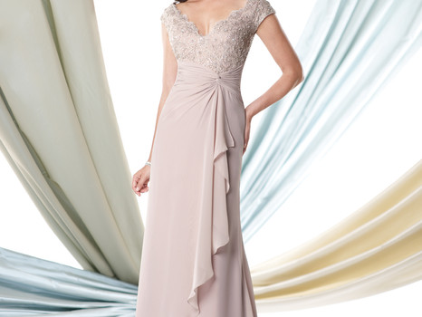 Special Mother-of-the-Bride and Groom Trunk Show June 3rd – 5th