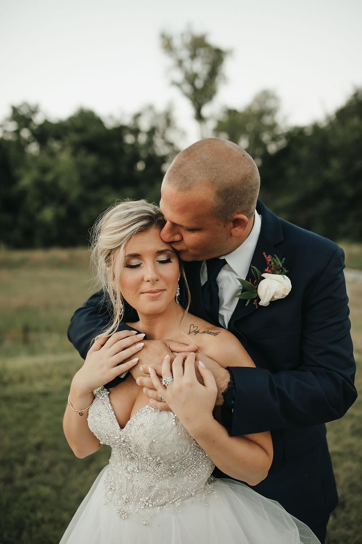 Mia Grace Bridal Kittychen Wedding Dress